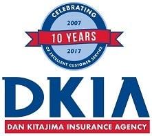 Kitajima Insurance Agency