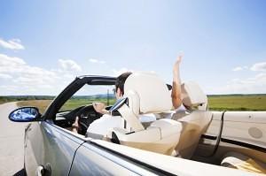 Smart Auto Insurance