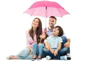 Umbrella Insurance with Farmers Insurance