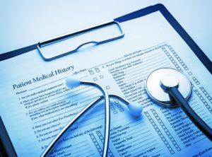 Cómo Tomar un Examen Médico de Seguro de Vida
